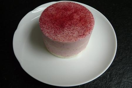 Dessert Rose Erdbeere.JPG